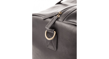 Alexandre Savile Row Alexandre Leather Holdall 5