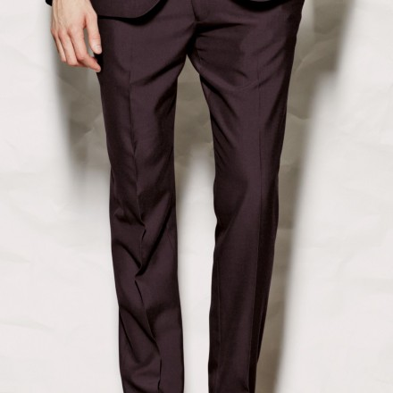 Burgundy suit 2