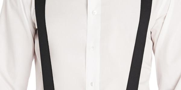 Moss suspenders
