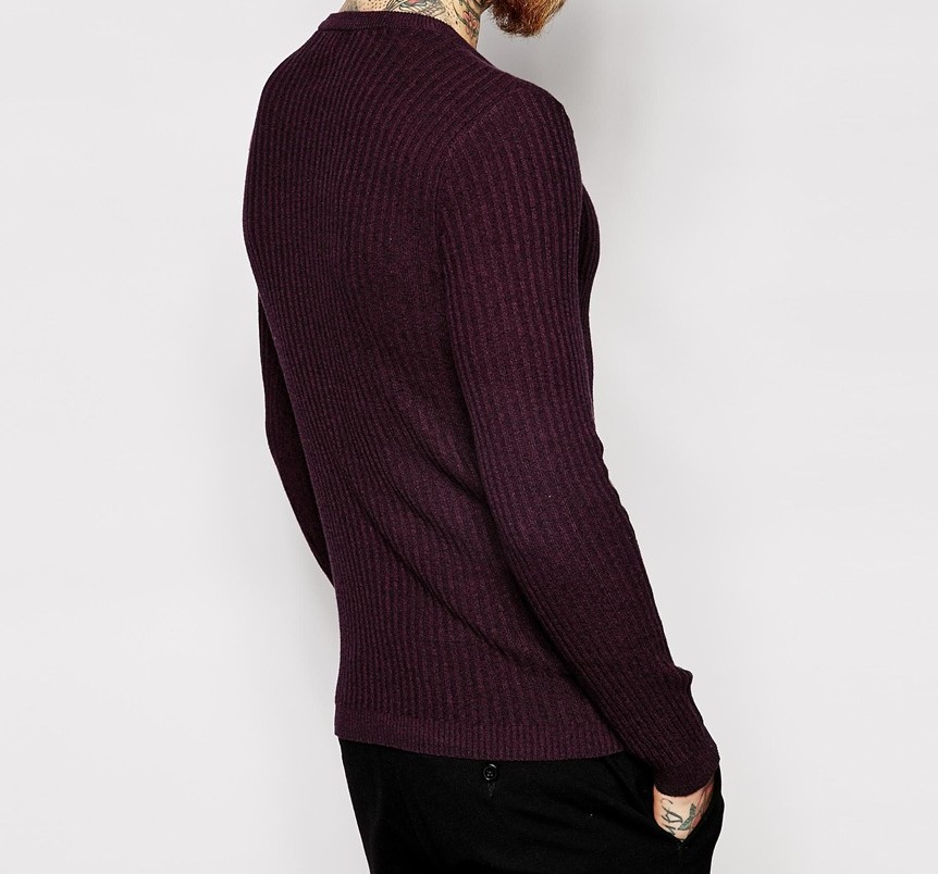 River Island Duffield Jumper 2