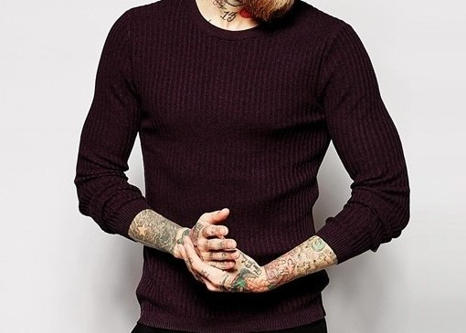 River Island Duffield Jumper 4