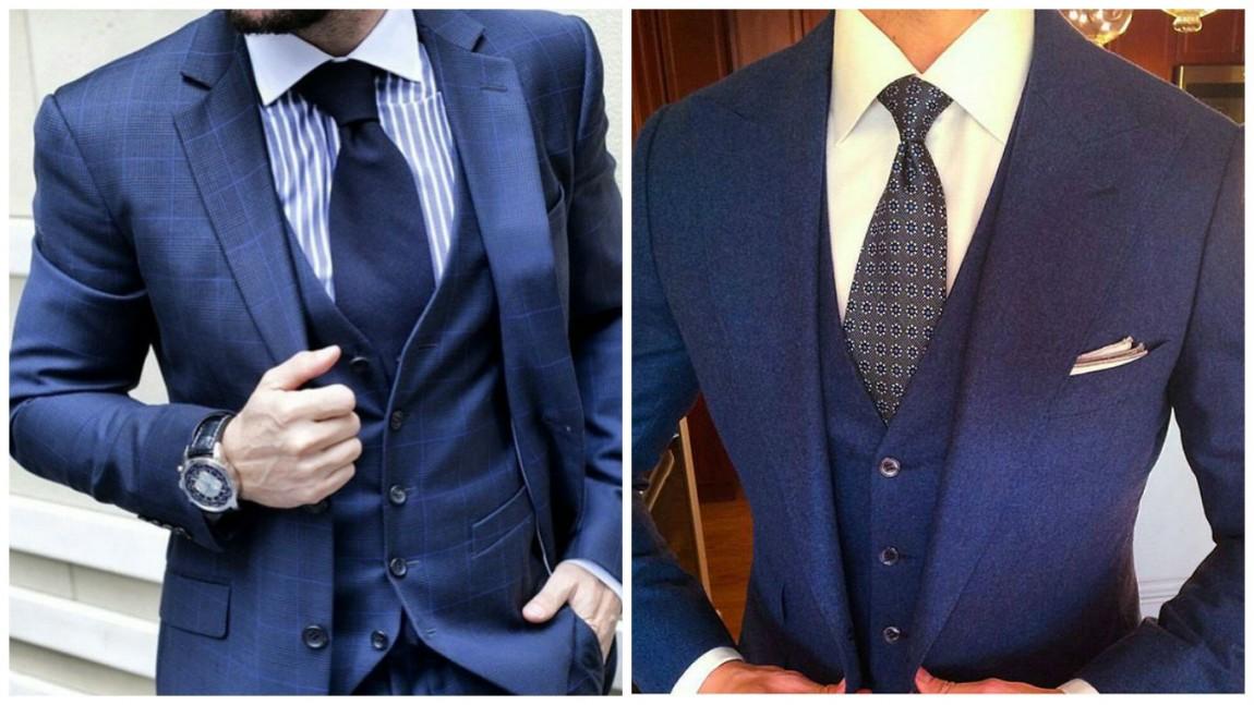 matching waistcoats