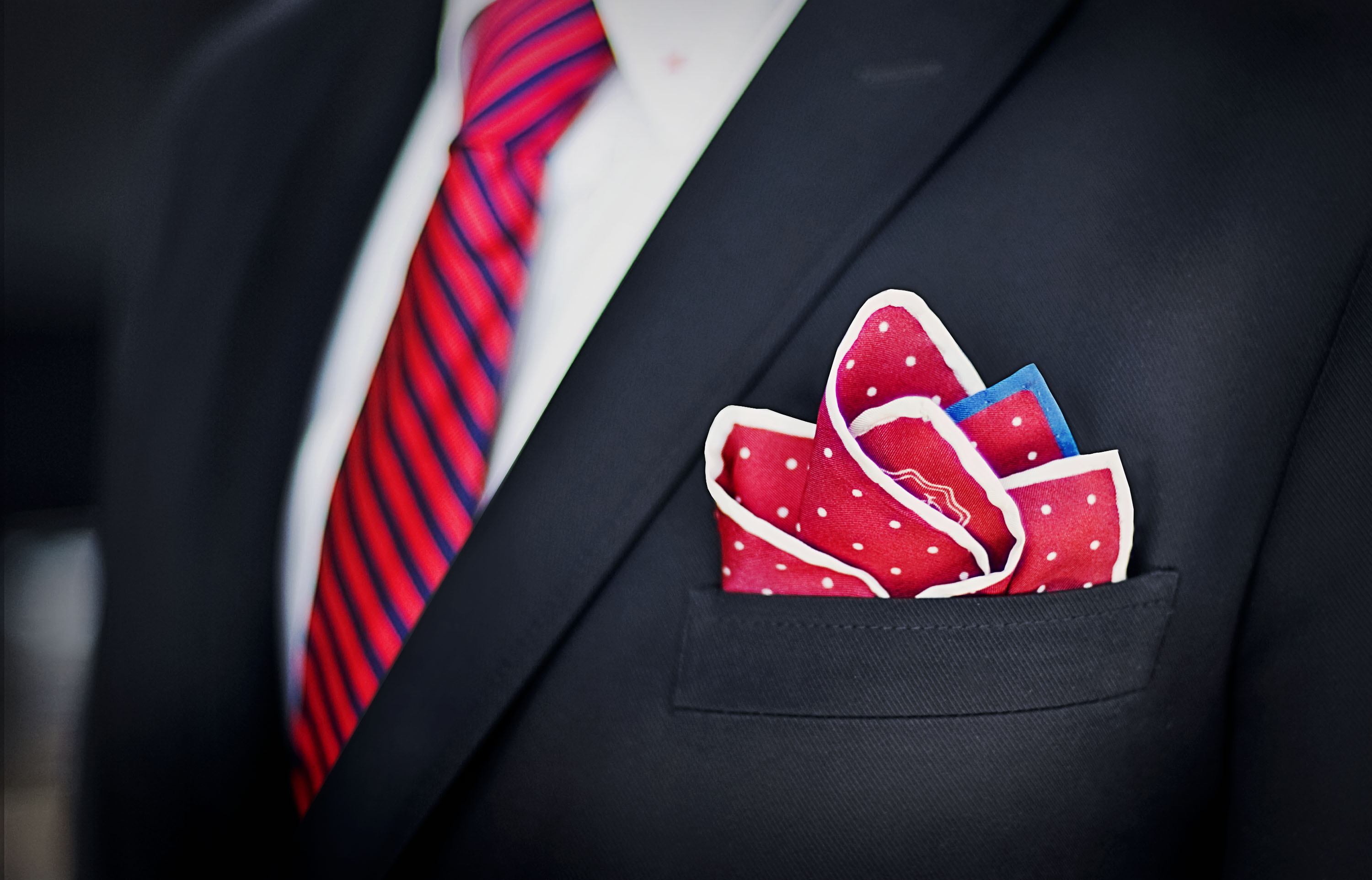 pocket squares why and how uk