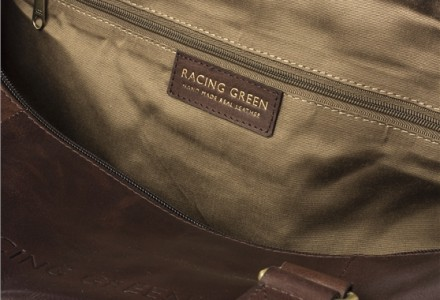 racing green holdall bag 4
