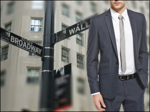 wall street suit cover photo