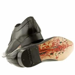 Ikon Black Stardust 2 Shoes 1
