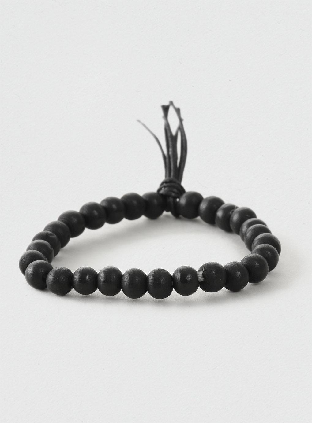 Tassel Bead Bracelet