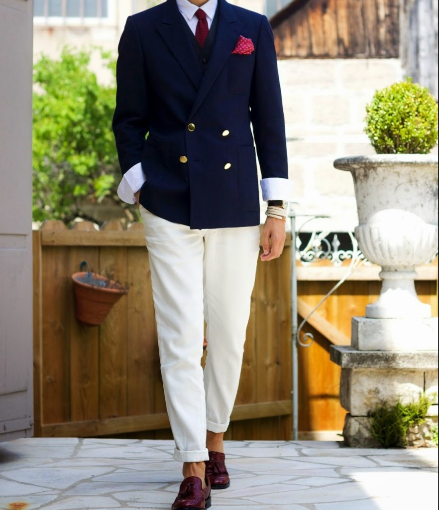 tie-and-dress-shirt-and-pocket-square-and-waistcoat-and-double-breasted-blazer-and-chinos-and-tassel-loafers-original-3259