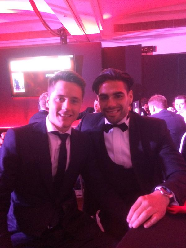 herrera and falcao