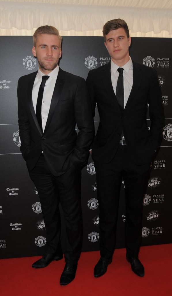 shaw and paddy