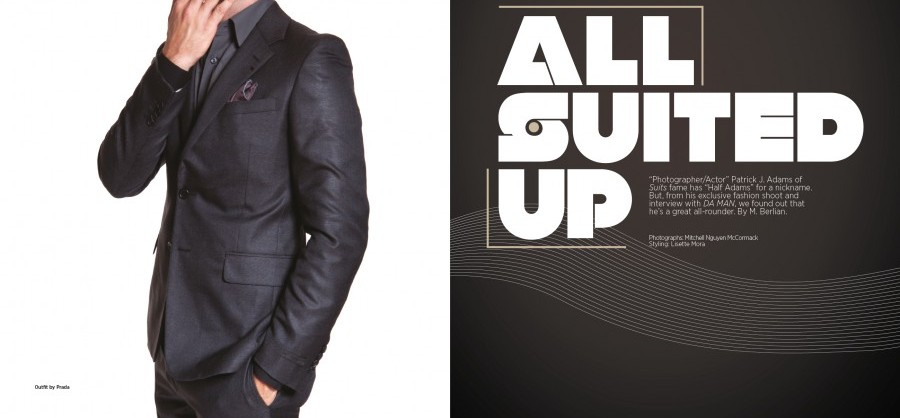 blazer outer pockets cover photo