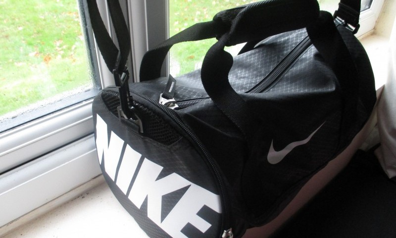 Nike Team Training Mini Duffle Bag