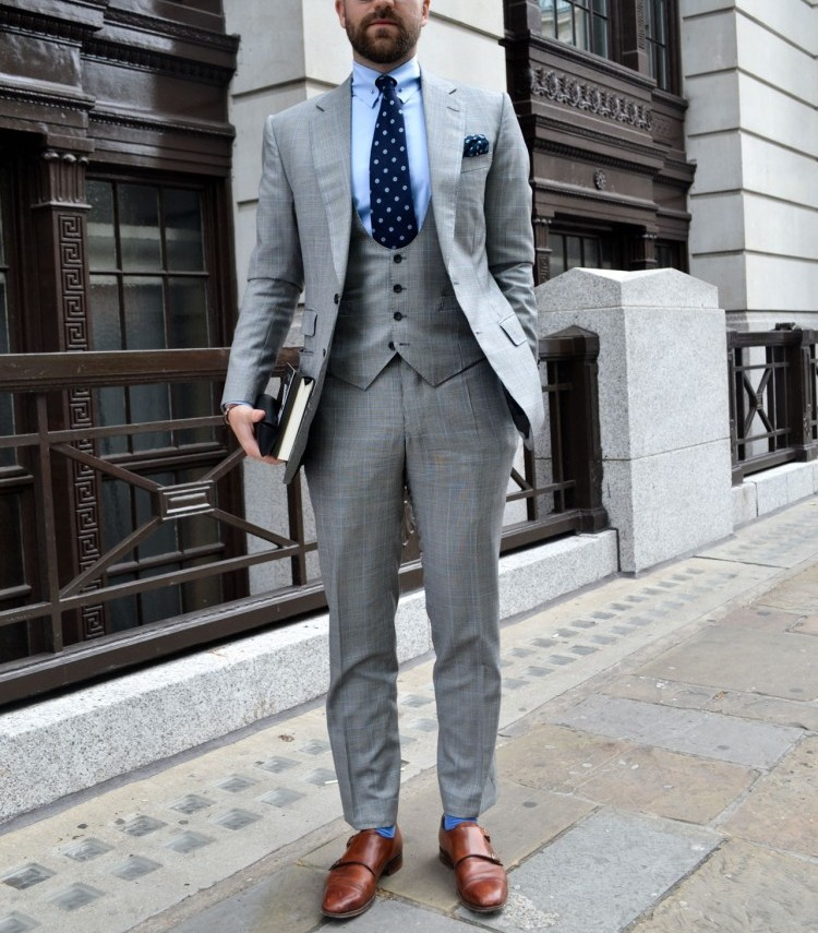 mens fashion differs style is you