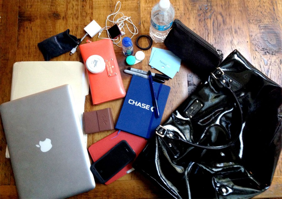 womens handbag designer
