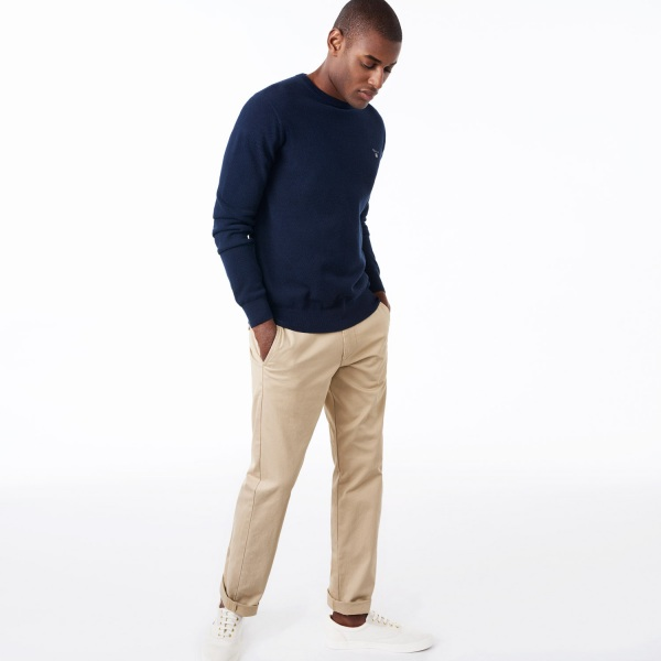 GANT Beige Cotton Chinos