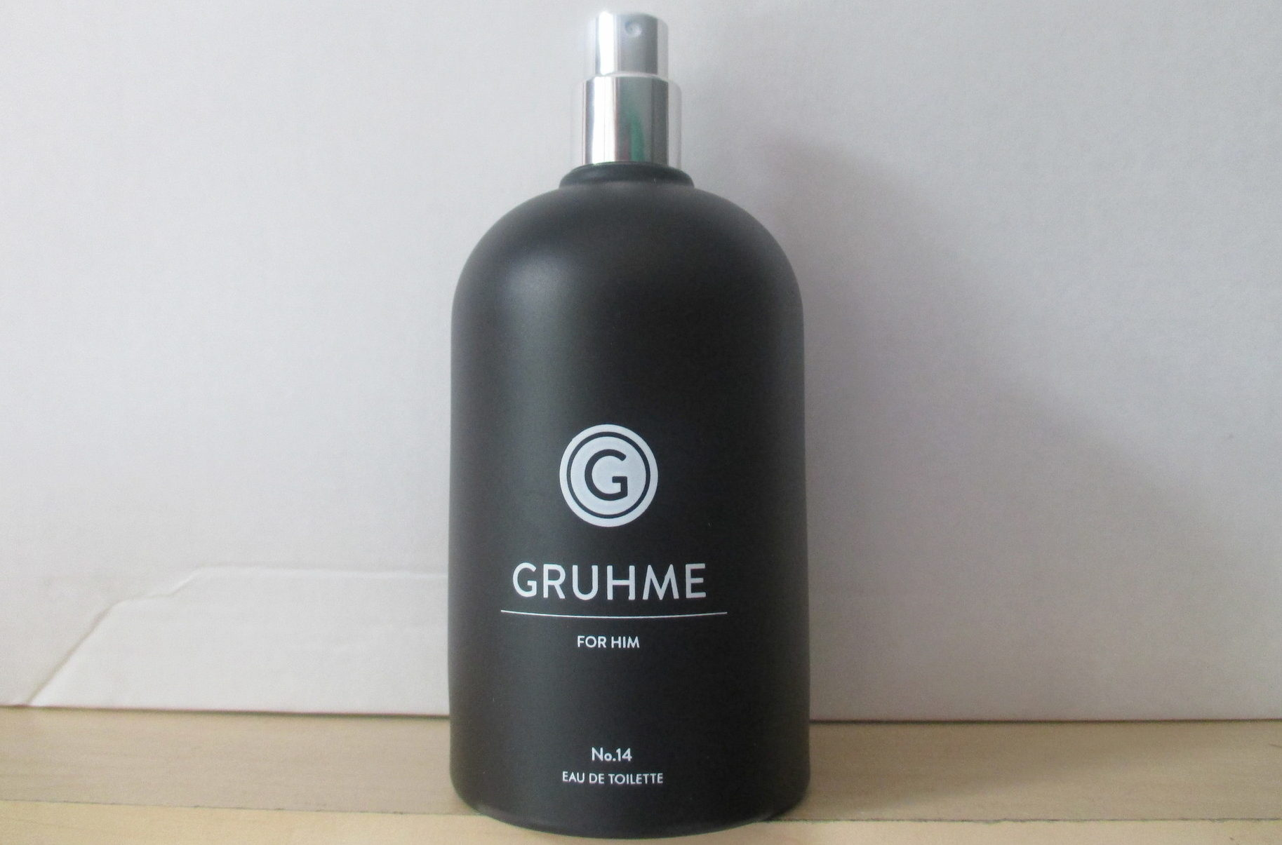 Gruhme No.14 Above The Ankles Review