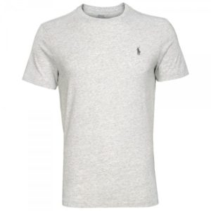 Polo Ralph Lauren T-Shirt Grey