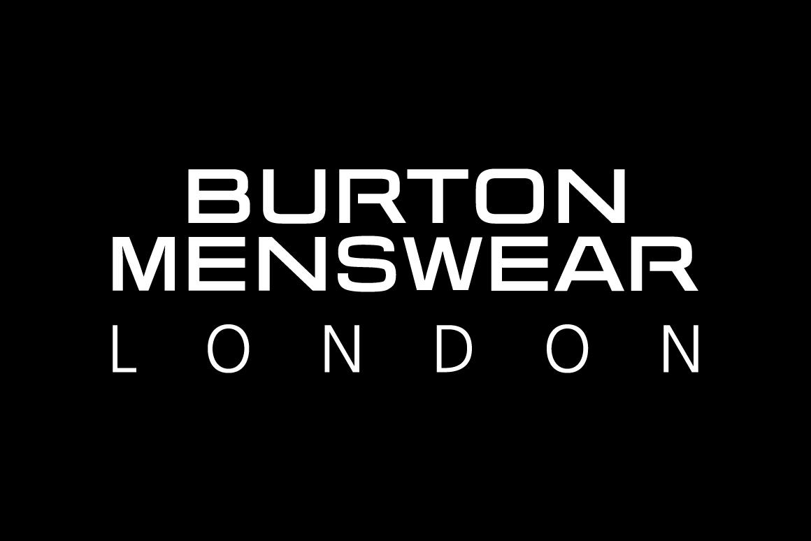 burton review logo