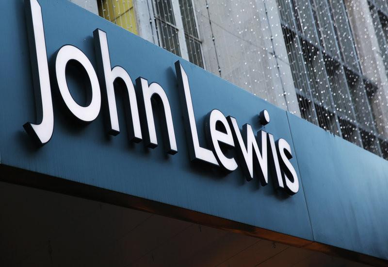 john lewis store logo