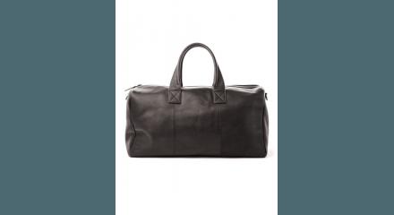 Alexandre Savile Row Alexandre Leather Holdall 2