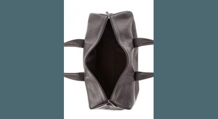 Alexandre Savile Row Alexandre Leather Holdall 4