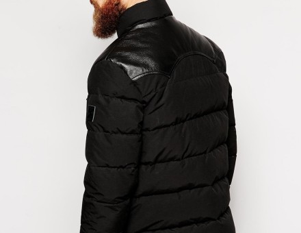 Penfield Stapleton Insulated Jacket 2
