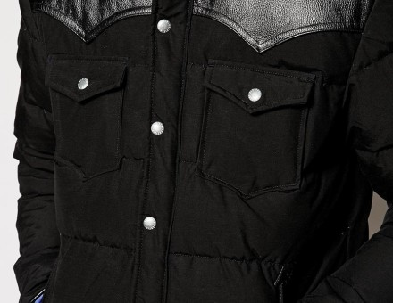 Penfield Stapleton Insulated Jacket 3