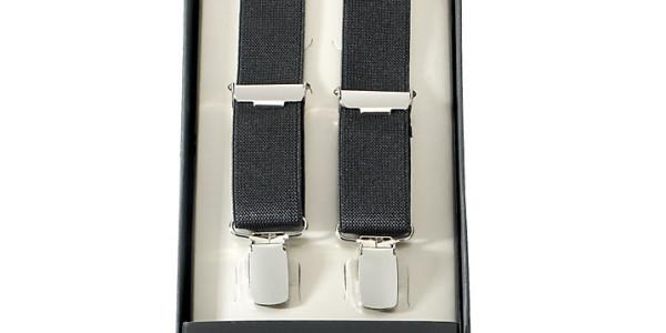 John Lewis suspenders