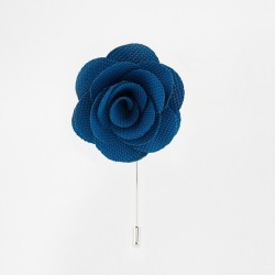 ASOS Flower Lapel Pin