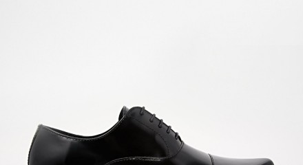 ASOS Oxford Shoes in Leather – Above The Ankles 2