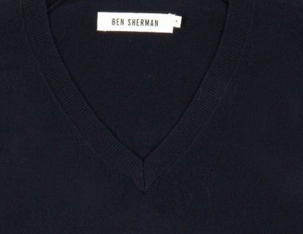 ben sherman v neck 4