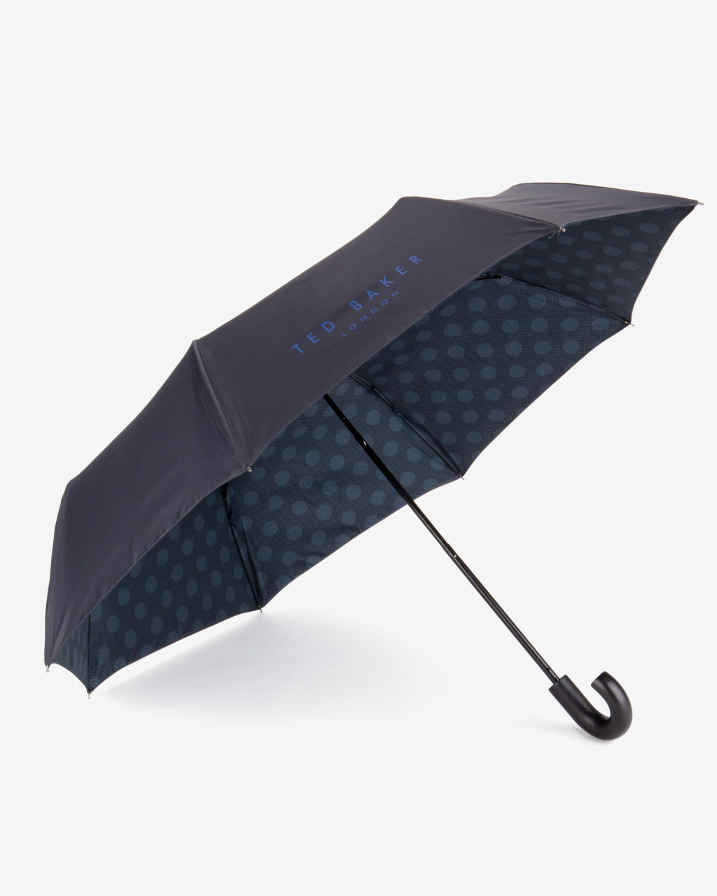 ted baker spotted umbrella