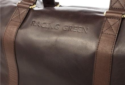 racing green holdall bag 2