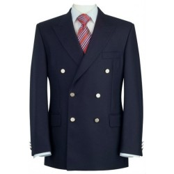 Brook Taverner Reigate-Navy – £159.95