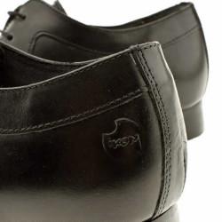 Ikon Black Stardust 2 Shoes 3