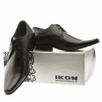 Ikon Black Stardust 2 Shoes 4