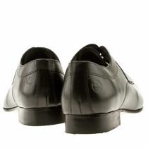 Ikon Black Stardust 2 Shoes 5
