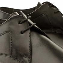 Ikon Black Stardust 2 Shoes 6