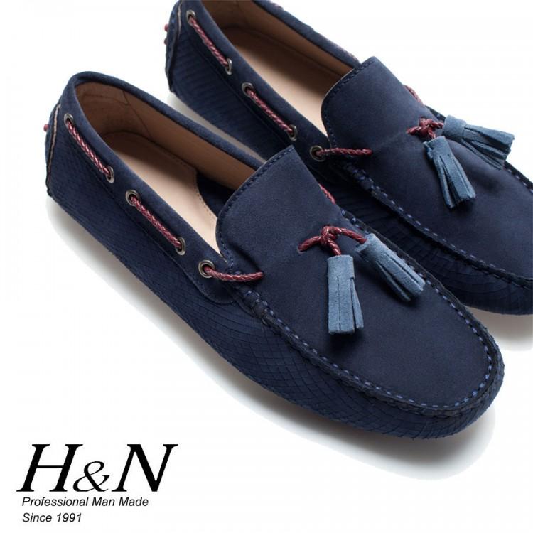 mens loafers fashion blog