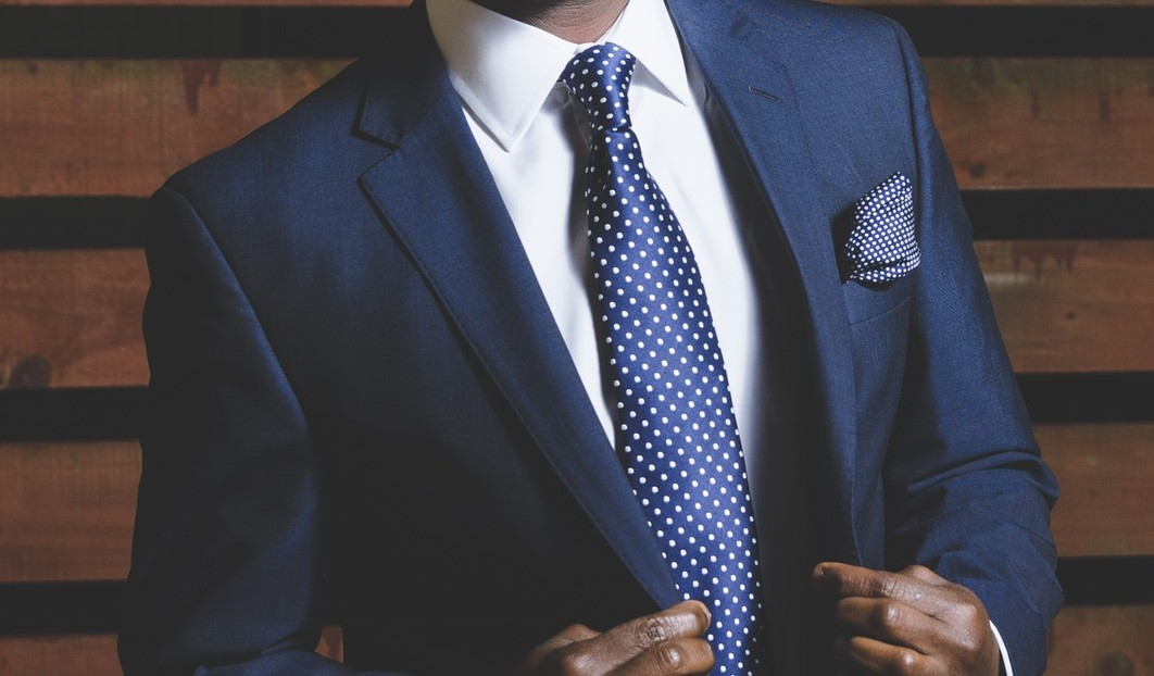 Suit Size - Struggling To Find The Best Fit